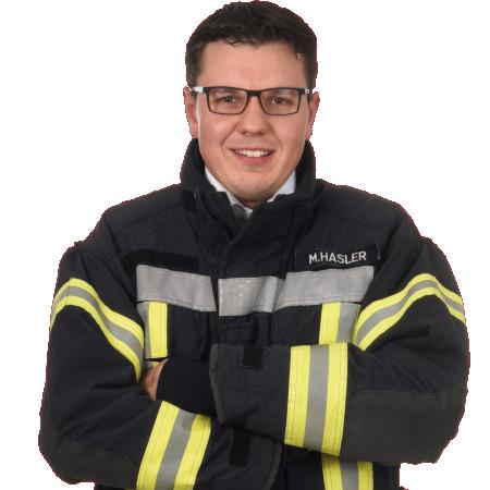 Markus Hasler