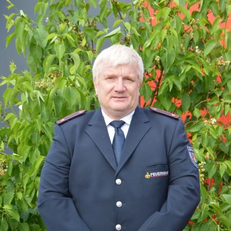 Joachim Sahner