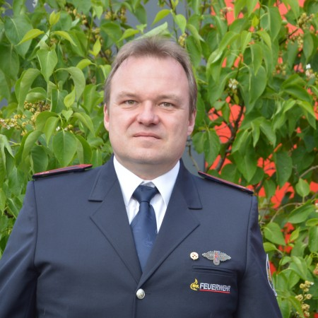 Ingo Zahoransky